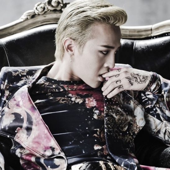 G-Dragon Wins Best Entertainer and Best Album at 2014 World Music Awards .